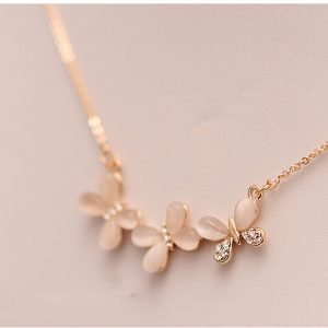 The Beautiful Butterfly Choker